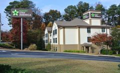 Extended Stay America Stes Clairmont