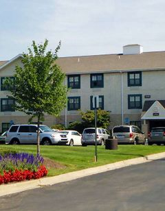Extended Stay America Stes  Madison Hght