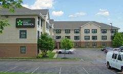 Extended Stay America Stes Minneapolis M