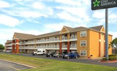 Extended Stay America Stes Tulsa Central