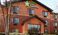 Extended Stay America Stes Rtp 4610 Miam