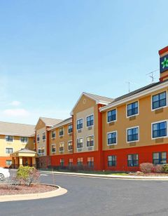 Extended Stay America Suites Monroeville