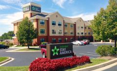 Extended Stay America Stes Columbia Laur