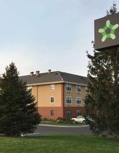 Extended Stay America Stes Grand Rapids