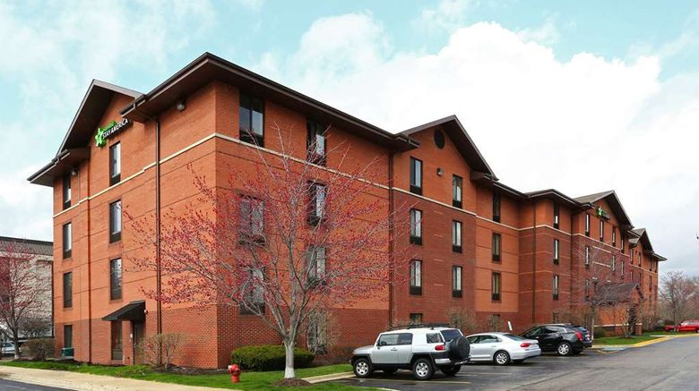 """Extended Stay America Stes Lombard Yorkt Exterior. Images powered by <a href=""""http://web.iceportal.com"""" target=""""_blank"""" rel=""""noopener"""">Ice Portal</a>."""