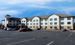 Extended Stay America Stes Chicago Lisle