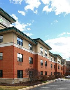 Extended Stay America Stes Vernon Hll La