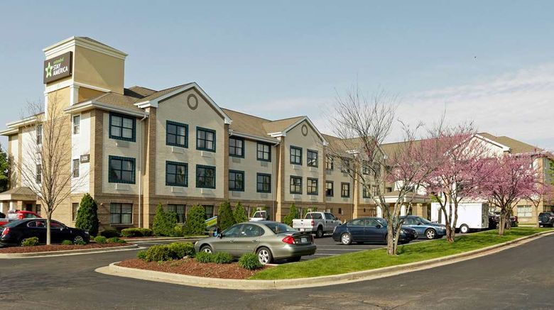 """Extended Stay America Stes South Bend N Exterior. Images powered by <a href=""""http://web.iceportal.com"""" target=""""_blank"""" rel=""""noopener"""">Ice Portal</a>."""