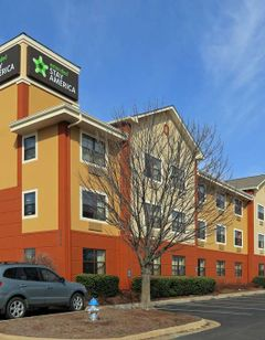 Extended Stay America Stes Springdale