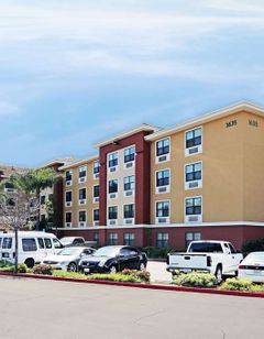 Extended Stay America Stes Orange C Kate