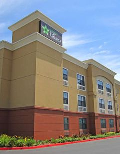 Extended Stay America Stes Anaheim Hills