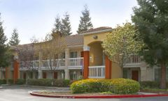 Extended Stay America Stes San Jose Mtn