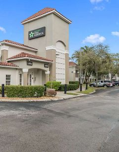 Extended Stay America Stes Mia Airport B
