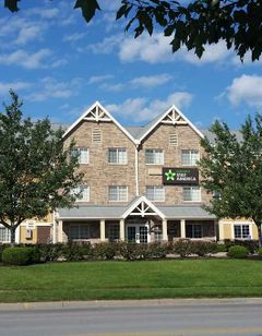 Extended Stay America Stes Louisville A
