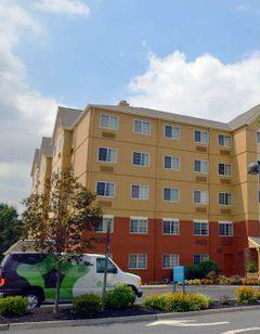 Extended Stay America Stes Secaucus Nyc