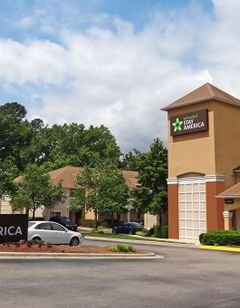 Extended Stay America Stes N Raleigh Wkf