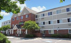 Extended Stay America Suites Raleigh Ne