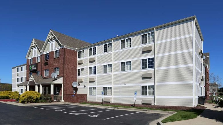 """Extended Stay America Stes Blue Ash Reed Exterior. Images powered by <a href=""""http://web.iceportal.com"""" target=""""_blank"""" rel=""""noopener"""">Ice Portal</a>."""