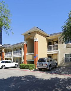 Extended Stay America Stes Dallas Coit R
