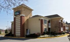 Extended Stay America Stes Sterling Iad
