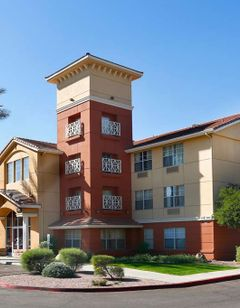 Extended Stay America Stes Phoenix Midto