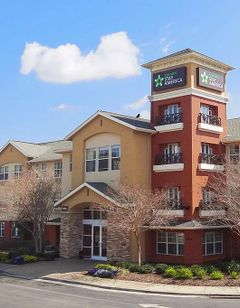 Extended Stay America Stes Rtp 4919 Miam