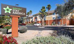 Extended Stay America Stes Phoenix Biltm