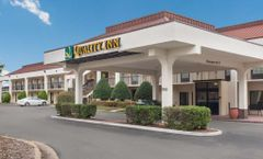Quality Inn Chattanooga-Airport/I-75
