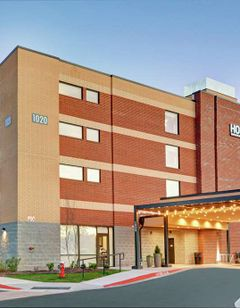 Home2 Suites Raleigh Durham Airport