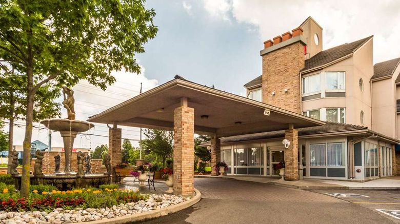 """Monte Carlo Inn Toronto-Markham Exterior. Images powered by <a href=""""http://web.iceportal.com"""" target=""""_blank"""" rel=""""noopener"""">Ice Portal</a>."""