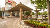Monte Carlo Inn Toronto-Markham Exterior