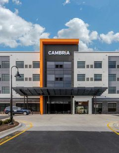 Cambria Hotel Arundel Mills BWI Airport