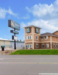 Quality Inn & Suites McCook
