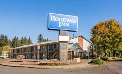Rodeway Inn Vancouver
