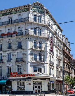 Hotel Suisse & Bordeaux