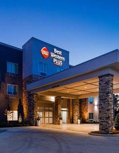 Best Western Plus Parkside Inn & Suites