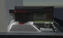 Ramada by Wyndham Vakfikebir