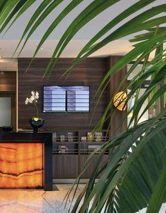 Fleming's Selection Hotel Frankfurt-City