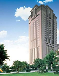 The Ambassador Hotel