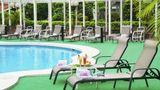 The Howard Plaza Hotel Taipei Pool