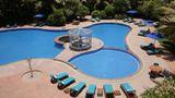 The LaLiT Mumbai Pool