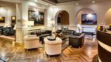 Worldhotel Cristoforo Colombo Lobby
