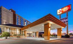Best Western Plus Sparks Reno Hotel
