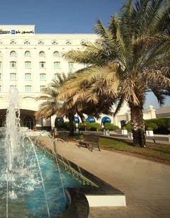 Radisson Blu Hotel Muscat