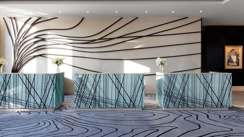 """<b>Radisson Collection, Hormuz Grand Lobby</b>. Images powered by <a href=""""https://iceportal.shijigroup.com/"""" title=""""IcePortal"""" target=""""_blank"""">IcePortal</a>."""