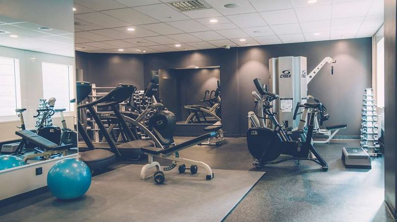"""<b>Radisson Blu Waterfront Hotel Stockholm Health</b>. Images powered by <a href=""""https://iceportal.shijigroup.com/"""" title=""""IcePortal"""" target=""""_blank"""">IcePortal</a>."""