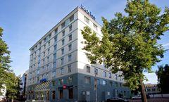 Park Inn by Radisson Kazan
