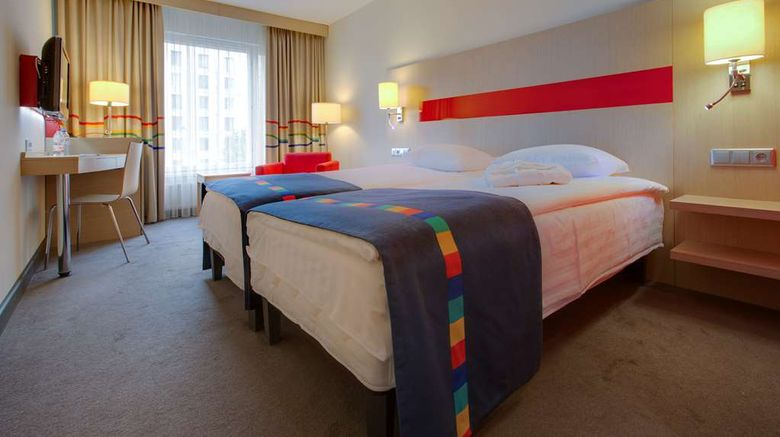 """<b>Park Inn by Radisson Poliarne Zori Room</b>. Images powered by <a href=""""https://iceportal.shijigroup.com/"""" title=""""IcePortal"""" target=""""_blank"""">IcePortal</a>."""