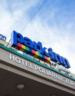 Park Inn by Radisson Poliarne Zori