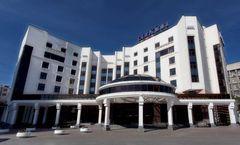 Park Inn by Radisson Ekaterinburg Hotel